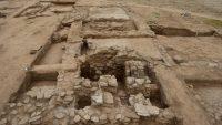 7th Century Ancient Air Conditioning found in Kuwait