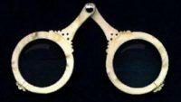 First Spectacles 'Upanetra' by Adi Sankaracharya in 5th century BCE