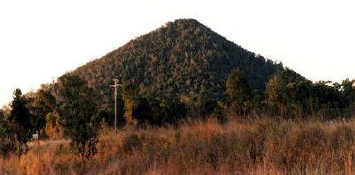 gympie pyramid australia