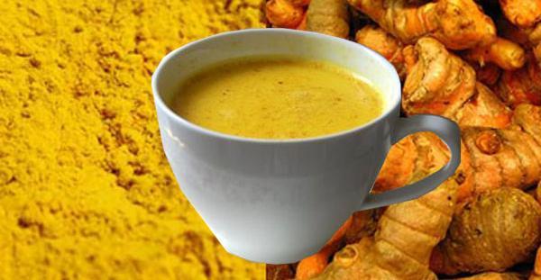 golden milk recipe benefits