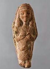 Lachama goddess