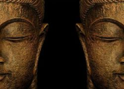 Two Buddhas in Hinduism and Buddhism