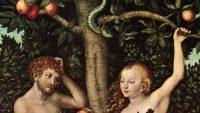 Adam & Eve story originated from Prasnopanishad & Mundakopanishad