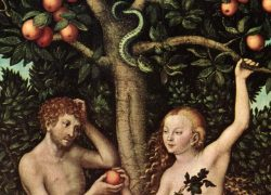 Adam & Eve story originated from Prasnopanishad & Mundakopanishad