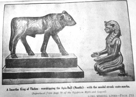 Sanskrit Of The Vedas Vs Modern Sanskrit: Vedic (Hinduism) Influence In Ancient Egypt