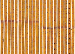 2300 Year old Chinese Calculator (Multiplication Table) in bamboo strips