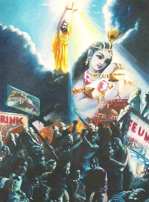 Kali Yuga Timeline : Started on 24 January 3102 BCE at 02:27