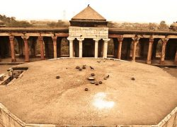 Sultan Ghari Tomb is Vedic Hindu Temple