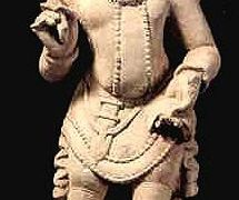 Pingala, Inventor of Binary Numbers in 2nd Century BCE