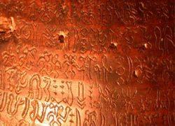 Rongorongo system of Glyphs & Rapanui Language