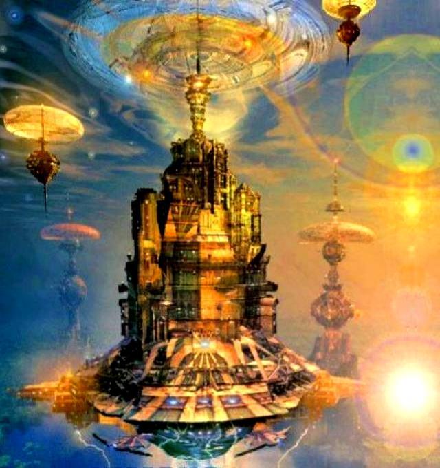 Misterios sin resolver - Página 3 Vimanas_Ramayana