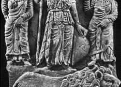 Pre Islamic Goddesses Al-Lat, Al-Uzza, Manat