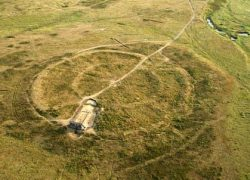 Arkaim circles – the Siberian Stonehenge