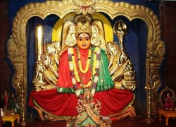 Kohinoor Diamond owner is Bhadrakali Goddess in Warangal