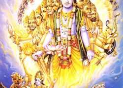 Bhagavad Gita Facts, Dates and Original Author