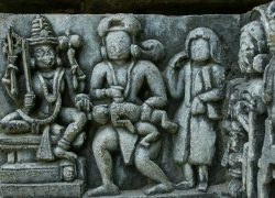 Pre Jewish Canaanite Religion has Vedic Gods & Names