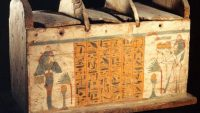 Mysterious Ancient Egyptian Coffin Texts