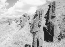 The Mystery Statues of Easter Island