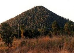 Gympie Pyramid of Australia described in Ramayana