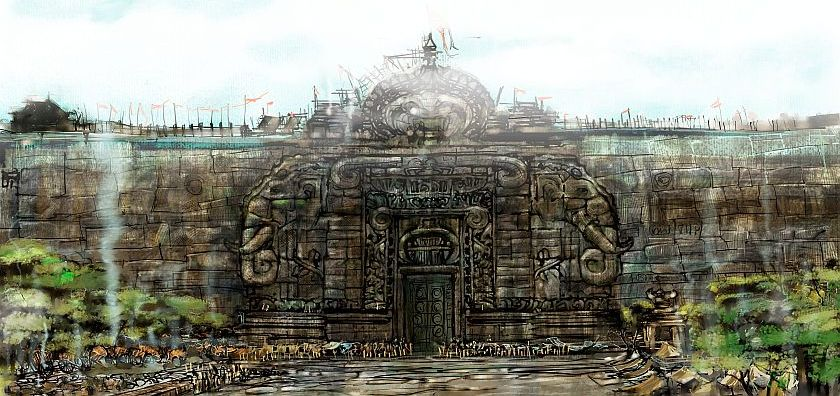 Archaeological Excavations Prove Veracity Of Mahabharata