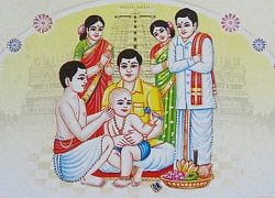 Karnavedha Samskara or Ear Piercing Health & Spiritual Benefits