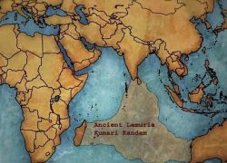 Lemuria Continent Kumari Kandam, Ancient Tamil Kingdom, Facts