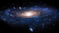Nasadiya Sukta Big Bang theory and creation of Cosmos