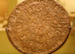 Mystery of Phaistos Disc