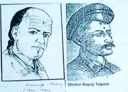 Shivkar Bapuji Talpade first flight MARUTSAKHA before Wright Brothers