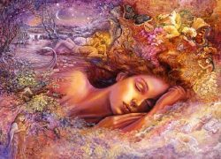 Dreams and Sleep explained in Prasnopanishad