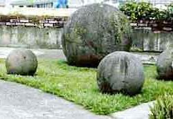 Stones Spheres of Costa Rica