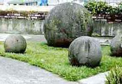 Stones Spheres of Costa Rica