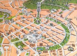 Chakravan city in Ramayana must be Ancient Yerevan or Baghdad