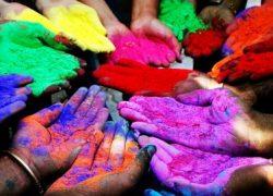 Holi Festival Significance – Scientific & Spiritual