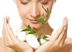 Beauty Enhancement with Natural Herbs