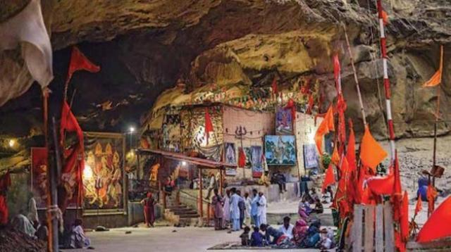 Hinglaj Mata Mandir in Balochistan, Pakistan - Religions