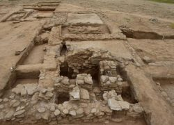 7th Century Ancient Air Conditioning found in Kuwait