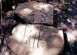 Mizoram forgotten Civilization, Ancient Megaliths found