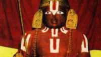 900 Years old Ramanujacharya Original Body preserved in SriRangam Temple