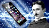 Nikola Tesla predicted Smartphones & Satellite Communication in 1926