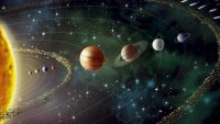Planets Dimensions, Distances & Effects in Bhagavatam