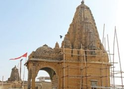 1000 Years Old Varun Dev Mandir in Karachi, Pakistan