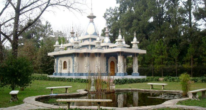 Hastinapura, City of Wisdom in Argentina