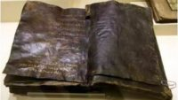 Jesus Christ was NOT crucified, says 1500 Years Old Bible