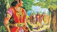 List of Kashmir Kings since 3450 BCE
