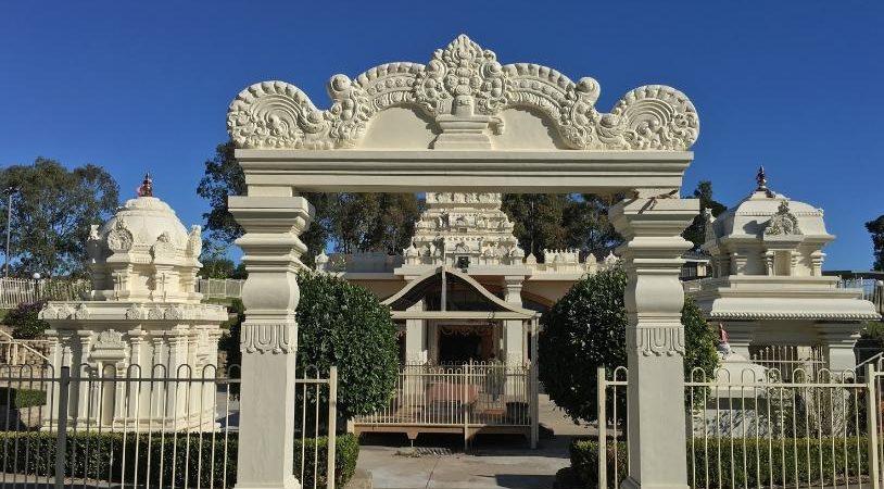 13th Jyotirlinga, Mukti-Gupteshwar in Australia