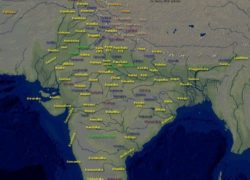 Modern Countries existed since Mahabharata times