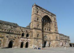 Jama Masjid at Jaunpur was Atala Devi Temple