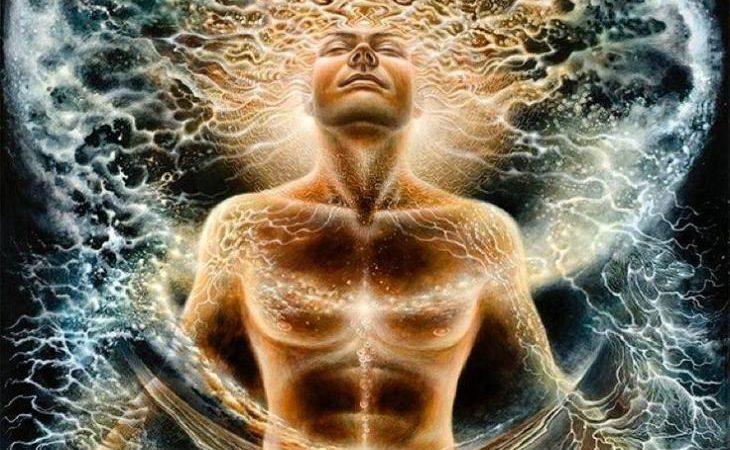Spiriton, Nature of Human Consciousness