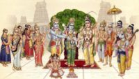 Meenakshi Thirukalyanam at Madurai happened on 20 February 3138 BCE